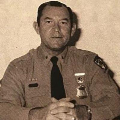 Elwood Ernest Stacy's Image