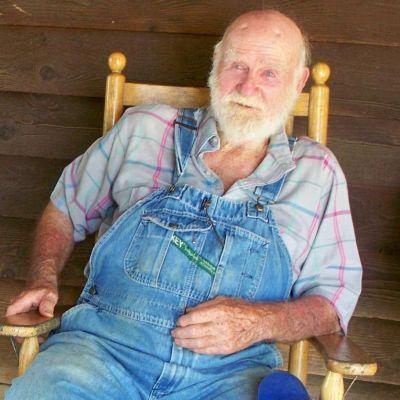 John Buddy Wilson Black, Sr.'s Image