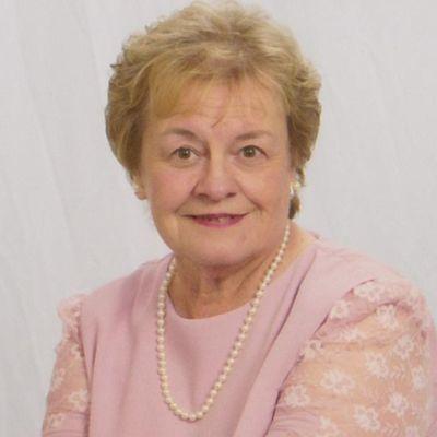 Mary C.  Graham's Image