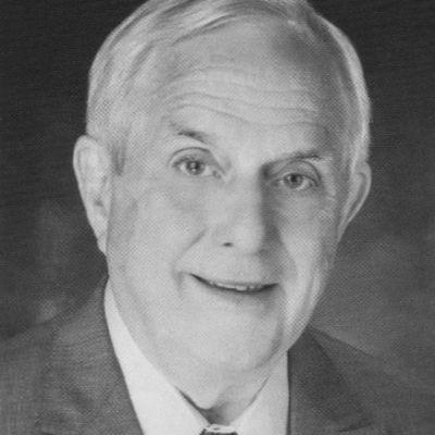 Ernest Thomas Wightman, Jr.'s Image