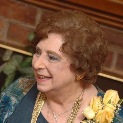 Dr. Martha  Strawn Iley's Image