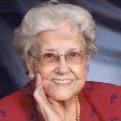Vivian F. Broussard Gates's Image
