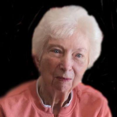 Doris Jean Mulholland's Image