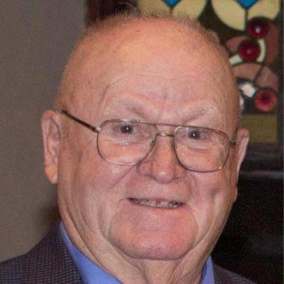 Charles J. O'Hara's Image