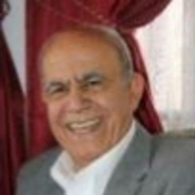 Fuad  Rihani's Image