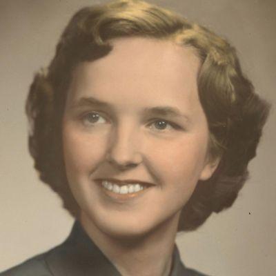 Doris E. Anderson's Image