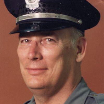 Ralph C. Jones's Image