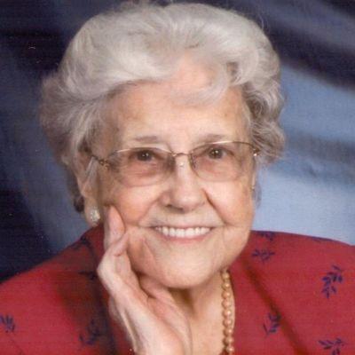 Vivian F. Broussard-Gates's Image