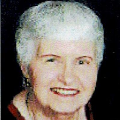 Dorothy Irene Miller's Image