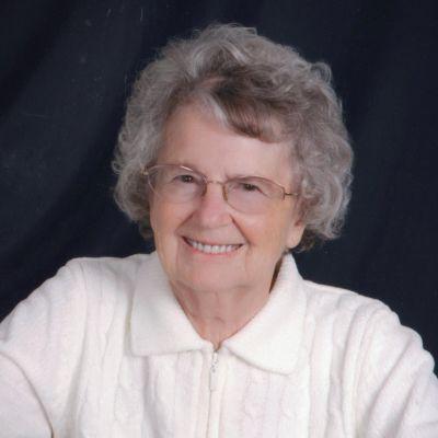 Patricia Carolyn Griffith Biondi's Image