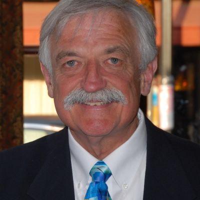 Timothy J. Morgan's Image