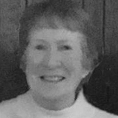 Margaret  Murray's Image