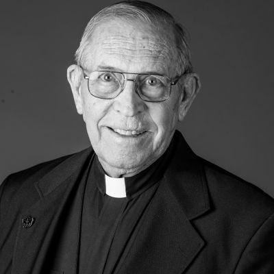 Rev. Jerome E.  Knoll, C.S.C.'s Image
