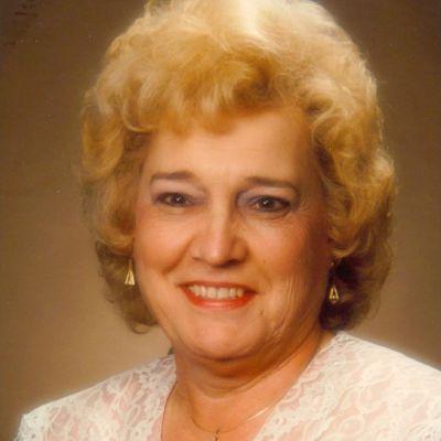Julia Kraft Robinson-Langford's Image