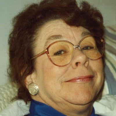 Margaret Ellen Prichard Salsberg's Image