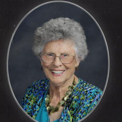 Ernestine Coeta Marie Keller's Image