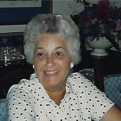 Nancy Carver Rouzer Alexander's Image