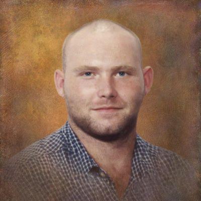 Sean Michael Osburn's Image