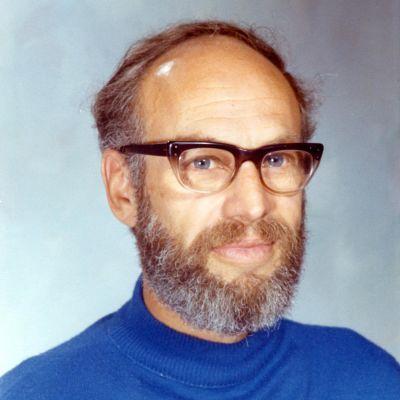 Robert  Dorfman's Image