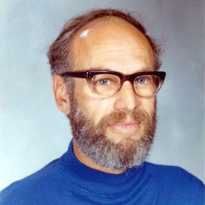 """Robert """"Bob"""" Hyman Dorfman's Image"""
