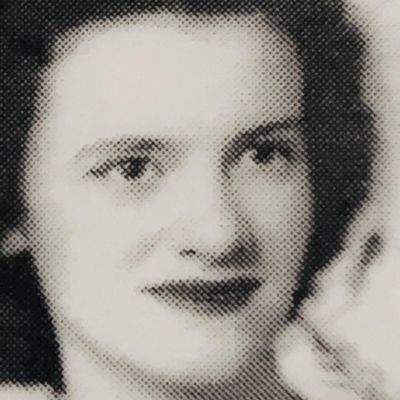 Dorothy  Armstrong's Image