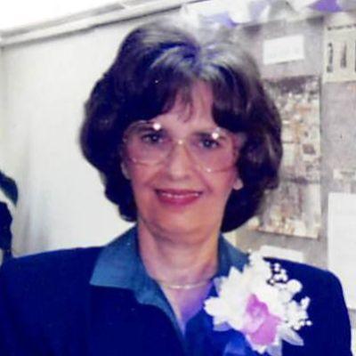 Syrelda R. Troy's Image