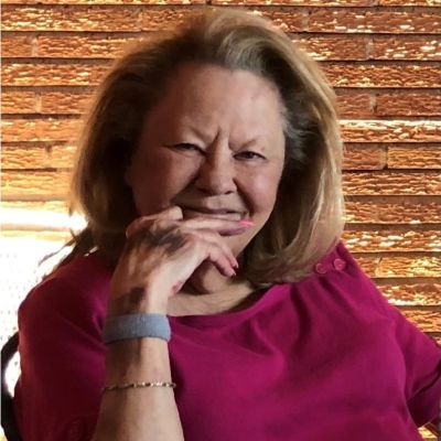 Judith Kay Thomlin's Image