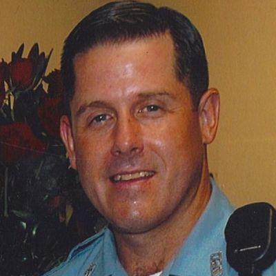 Michael C. Kelly's Image