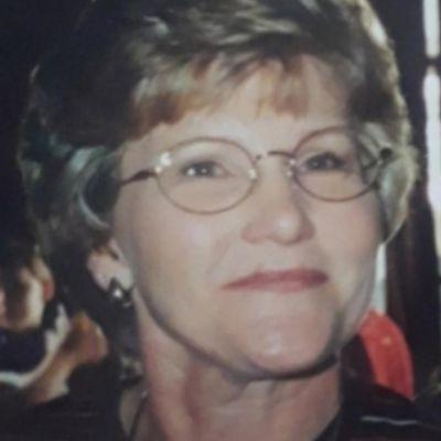 """Ottie Sujette """"Sue"""" Bracknell Fortner's Image"""