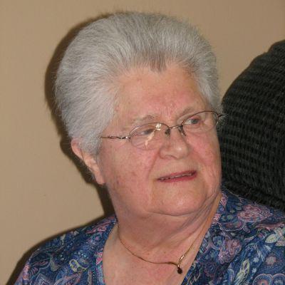 Marlene J. Beckman's Image