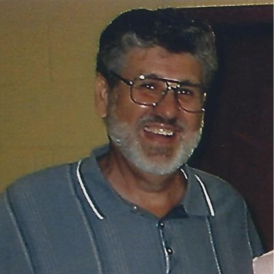 Ervin D. Van Winkle's Image