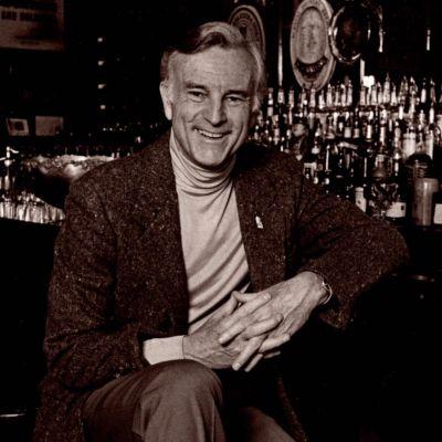 Ralph Gabriel Martell's Image