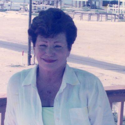 Ann Barton Tillery's Image
