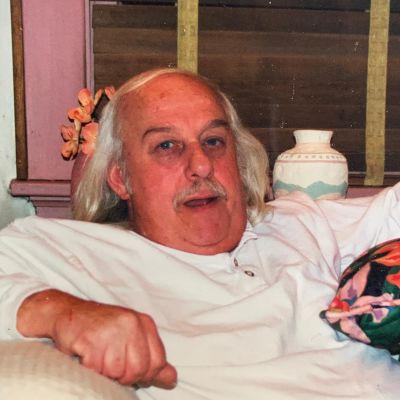 Charles N. Shaughnessy Jr.'s Image