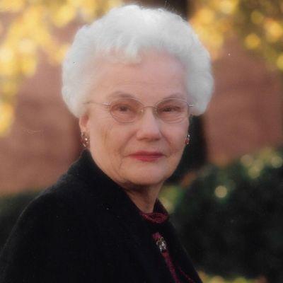 Jeanette Rector Schoen's Image