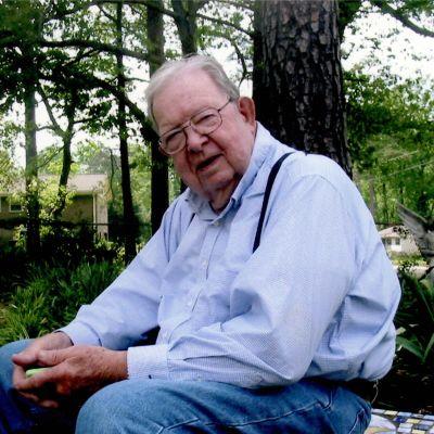 George S. McLemore's Image