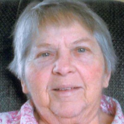 Doris (Hamilton) Lemon Jean's Image
