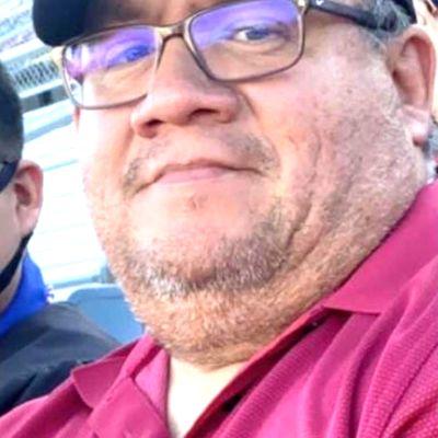 Raul A Salinas's Image