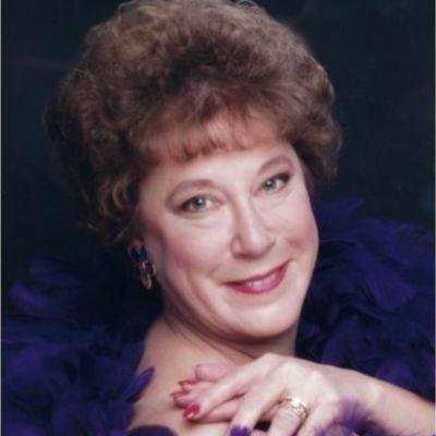 Sally Faye (Day) Caplinger's Image