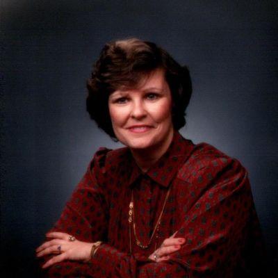Ruth Elaine Robinson's Image