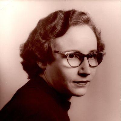Thelma Della Bentley Grubb's Image