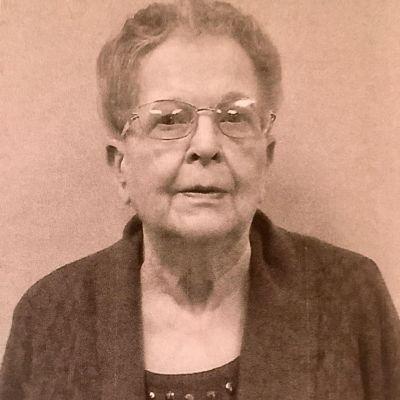 Jessie Ellen Hughes's Image