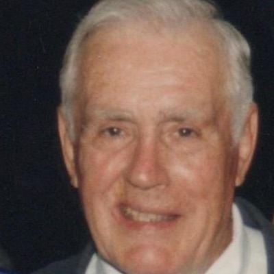 Harold Eugene Wolfe's Image