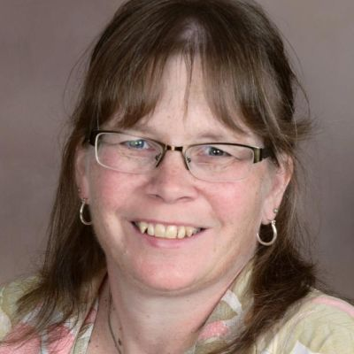 Mary Ann (Kloss) Morhardt's Image