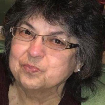 Rose  Caballero Martinez's Image