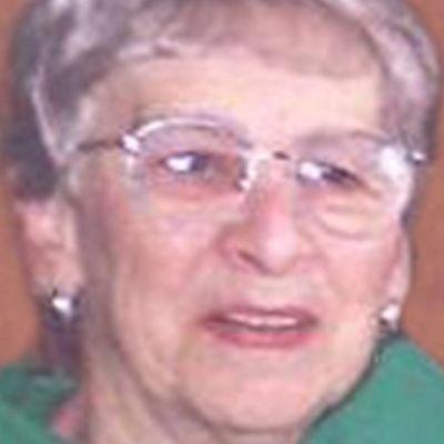 Elizabeth D. DuBois's Image