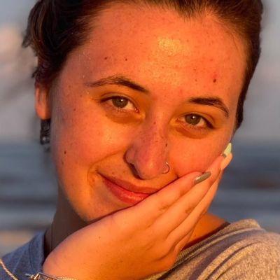 Morgan Jean-Marie Shea's Image