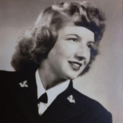 Ruth  Morrison's Image