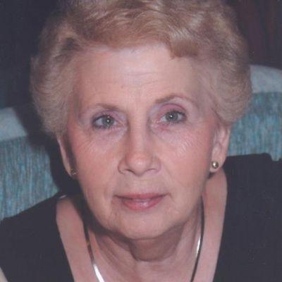 Martha Jane Clark