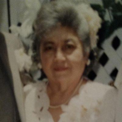 Anita  Lopez Maldonado's Image